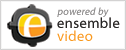 Powered by Ensemble Video
